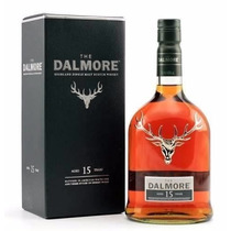 Whisky Dalmore 40%alc 700ml 15 Anos