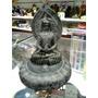 Porta Incenso Buda Em Gesso