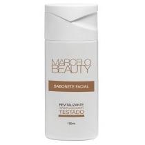 Sabonete Facial Marcelo Beauty