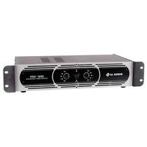 Amplificador Potência Profissional Pro 1200 300w Promoção