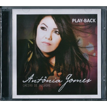 Playback Antonia Gomes - Cheiro De Milagre [original]