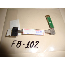Flat Bluetooth Note Dell Inspiron 1545 (fb-102)