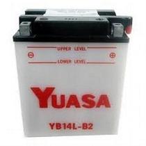 Bateria Yb-14l-b2 Cbr100f /gsx1100 F Katana /suzuki Ls650...
