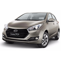 Hyundai Hb20 1.6 Comfort Plus 15/16 0km Manual Rosati Motors
