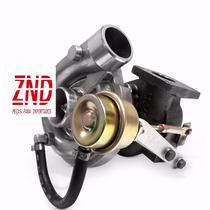 Turbina Motor (compl) Ducato 01/05 2.8tc 8v 4x2 Diesel Turbo