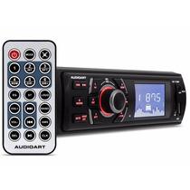 Radio Automotivo Usb Sd Mp3 Player Audioart Ar-115mp