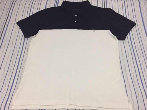 949325186 Camisa Polo Osklen - Tamanho M Usada 1 X