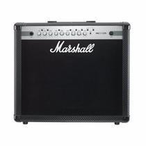 Caixa Guit Marshall Mg101cfx Carb Fiber100w;11972 Musical Sp