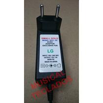 Fonte ( Reforçada ) P/ Monitores Lg Flatron W1943c W1643c