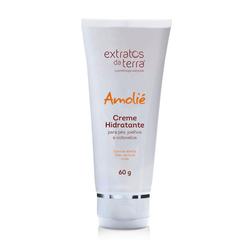 Amolié Creme Hidratante para os P...