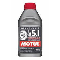 Fluído Freio Motul Dot5 Dot5.1 Dot 5 5.1 Brake Fluid