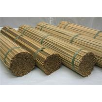 Vareta De Bambu 45 Cm P/ Pipas Raias Gaiolas. C/400 Aprox.