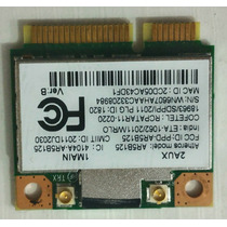 Placa Wi-fi Acer E1 571