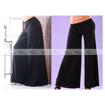 Calça Feminina Plus Size Pantalona Calça Saruel Calça Flare