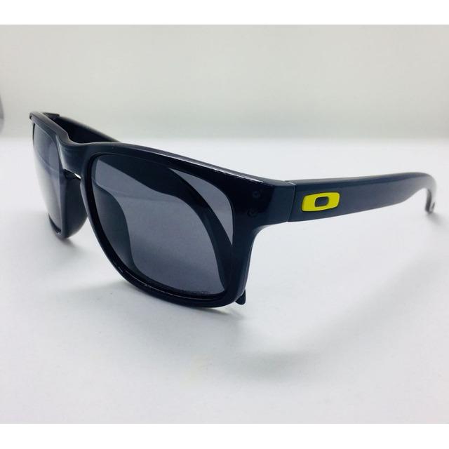 5d76b9c64 Oculos Oakley Holbrook Polarizado Original + Brinde em Congonhas ...