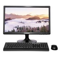 Computador All In One 21 Pol Mitsushiba 4g 1tb Windows10 Pro