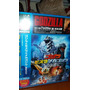 Godzilla Millenium - Blu-rays Originais Iacrados! Toho Video