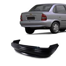 Para-choque Traseiro - Corsa Sedan 96/02 - Classic 03/10