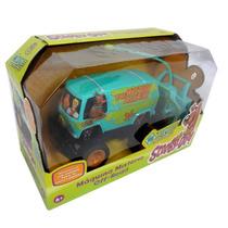 Máquina Mistério Off Road Carrinho Controle Remoto Carro F
