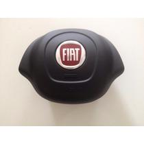 Tampa Capa Airbag Volante Fiat Strada/ Palio E Idea Adv 2015