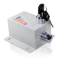 Trava Elétrica P/ Portão Automatico Com Módulo Temporizador