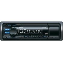 Aparelho Som Automotivo Sony Xplod Dsx-a55bt Bluetooth Usb
