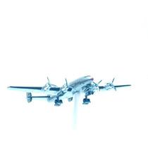 Miniatura Avião Aa L-049 American Airlines 1/400 Premiere