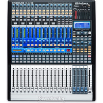 Mesa Digital Presonus Studiolive 16.4.2- Ai