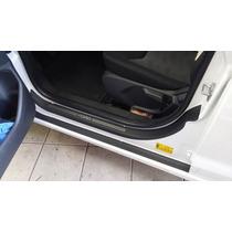 Soleira Protetora Adesiva Porta Novo Ford Ka + Frete Grátis