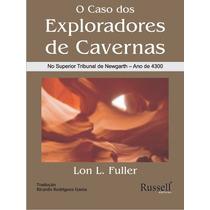 O Caso Dos Exploradores De Cavernas - Livro Ebook Pdf