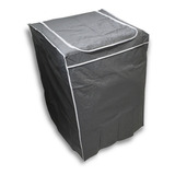 Capa Maquina Lavar Roupas Eletrolux 12kg 15kg 16kg + Grossa