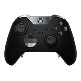 Controle Joystick Microsoft Xbox One Elite Preto