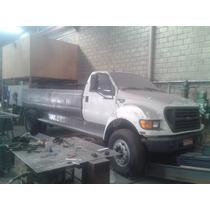 Caminhão Ford F14000 Turbo Diesel 2005 / 2005 Super Truck