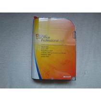Microsoft Office Suite 2007 Genuíno - Business Contact Manag