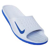 Sandália Chinelo Nike Solarsoft Slide Merc Pago Frete Grátis