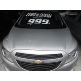 Chevrolet Prisma Completo Zero De Entrada+ 60 X 999,00 Fixas