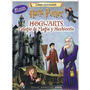 Harry Potter Hogwarts Col�gio De M�gia Y Hechicer�a 2