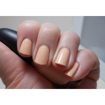 Esmalte Sephora By Opi Cor Give Peach A Chance(nude Pêssego)