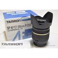 Lente Tamron Sp 17-50 Mm F/2.8 Xr Di Ii Ld Canon Nota 12x