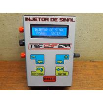 Injetor De Sinal Simulador Sensor De Rotação