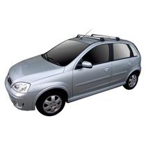Rack De Teto Long Life Corsa Hatch E Sedan Sports 04/...