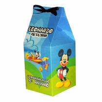 Kit C/ 20 Caixinhas Surpresa Caixa Leite (milk)personalizada