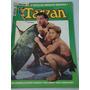 Tarzan 9 De 1985 Vaqueiros Texas Capa Foto Lex Barker Banca