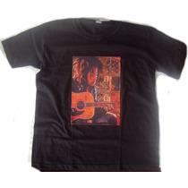 Camisetas Camisas - Reggae - Bob Marley - Every Little Thing