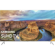Smart Tv Led Samsung 65 Polegadas 4k/ultra Hd 3d