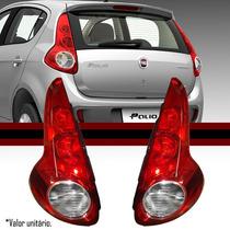 Lanterna Traseira Fiat Novo Palio 2012 2013