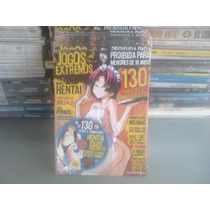 Revista Pc Game Jogos Porno E Erótico 6 Hentai Original