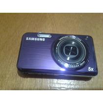 Câmera Digital Samsung Pl121 De Vitrine. Oferta Exclusiva