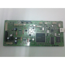 Placa Logica Impressora Laser Multifuncional Samsung Scx4200