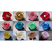 Forminhas De Doce Docinhos Casamento De Flor 50 Und